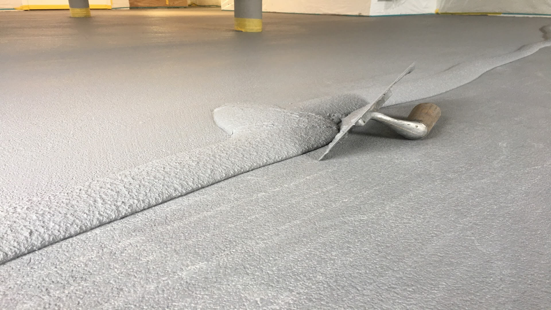 Beton Floor Microtopping
