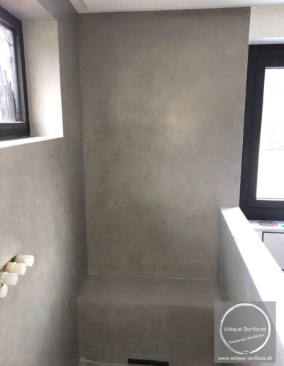 Beton Wall Microtopping