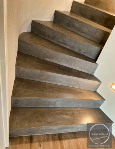 treppe-spachtellook-fugenlos